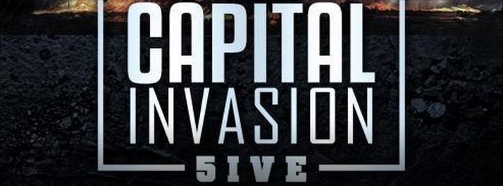 Capital Invasion 5