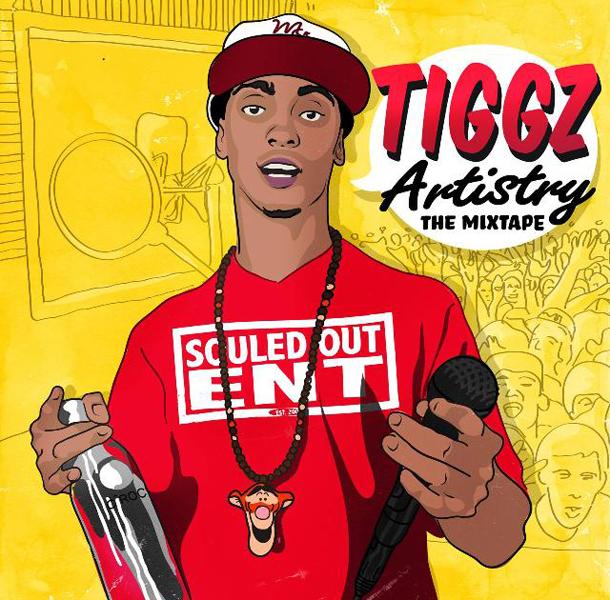Tigg-Artistry Mixtape