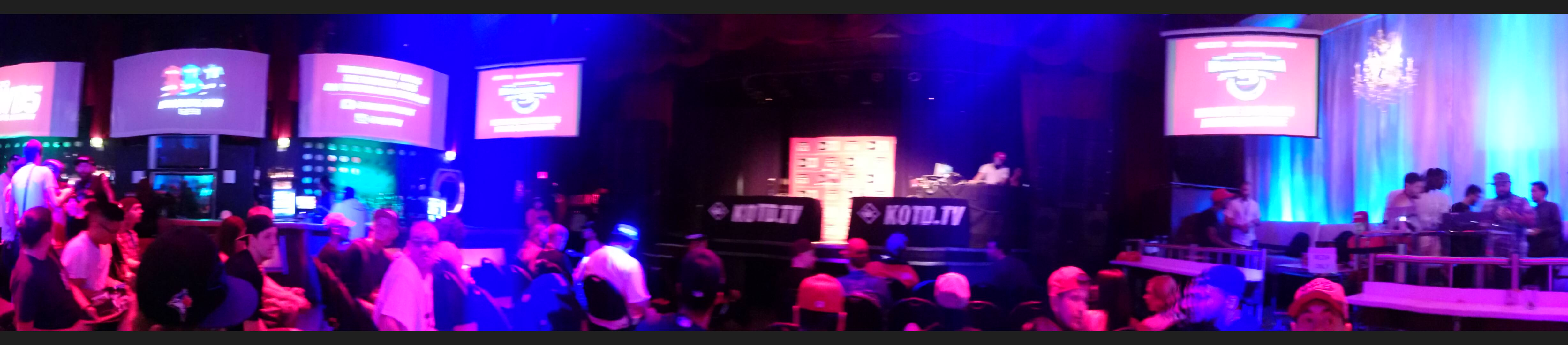 #WD5 Press Conference