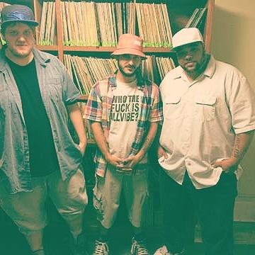 DJ Slam, iLLvibe & Dynamic
