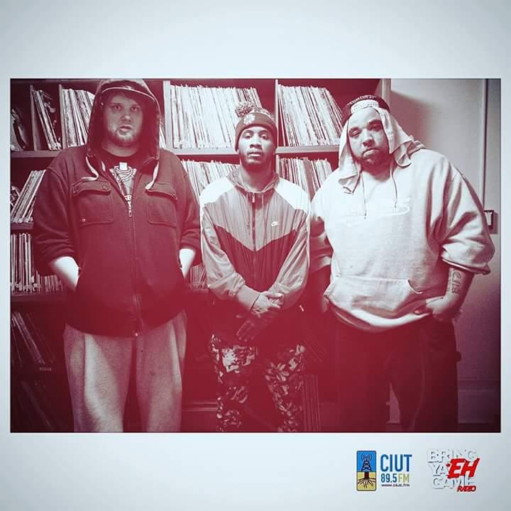 DJ Slam, Brookso & Ya Favourite Lightskin