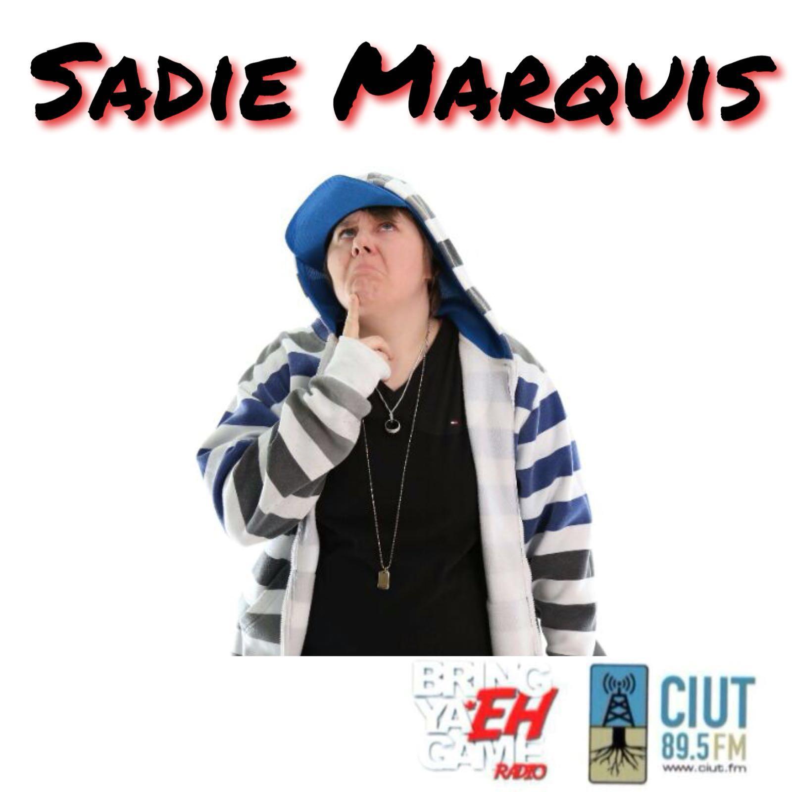 Sadie Marquis