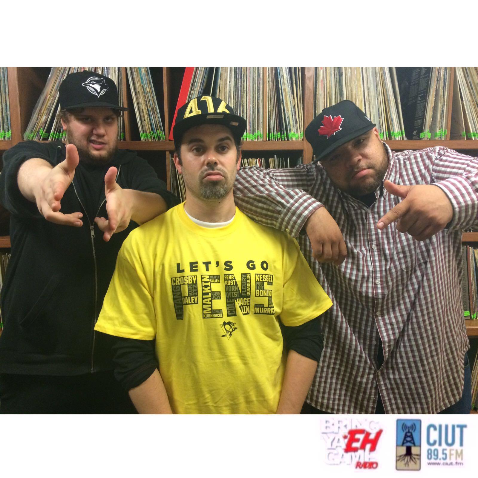 DJ Slam, Spesh K & Ya Favourite Lightskin